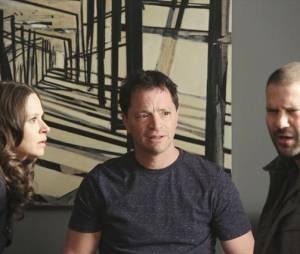 Scandal : Josh Malina joue David Rosen