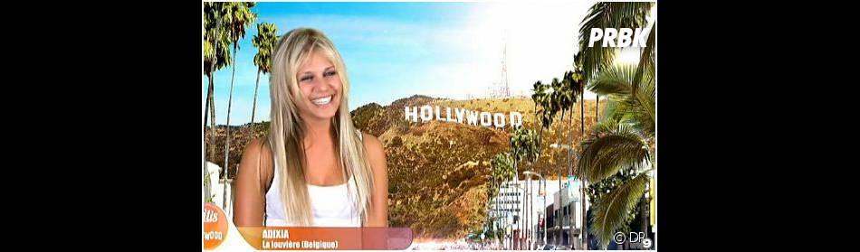 Les Ch'tis à Hollywood : Adixia sous le charme des Marseillais