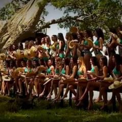 Miss France 2014 : toutes les candidates en bikini