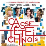 Casse-Tête Chinois (critique) : retrouvailles réussies pour la bande de Xavier
