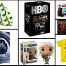 Noël 2013 : DVD, produits dérivés... la liste 100% ciné et séries
