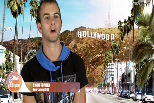 Les ch'tis a hollywood rencontre les marseillais