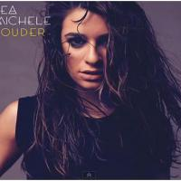 Lea Michele : Cannonball, le premier single de la star de Glee en écoute