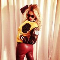 Beyoncé : son régime végétarien so sexy sur Instagram