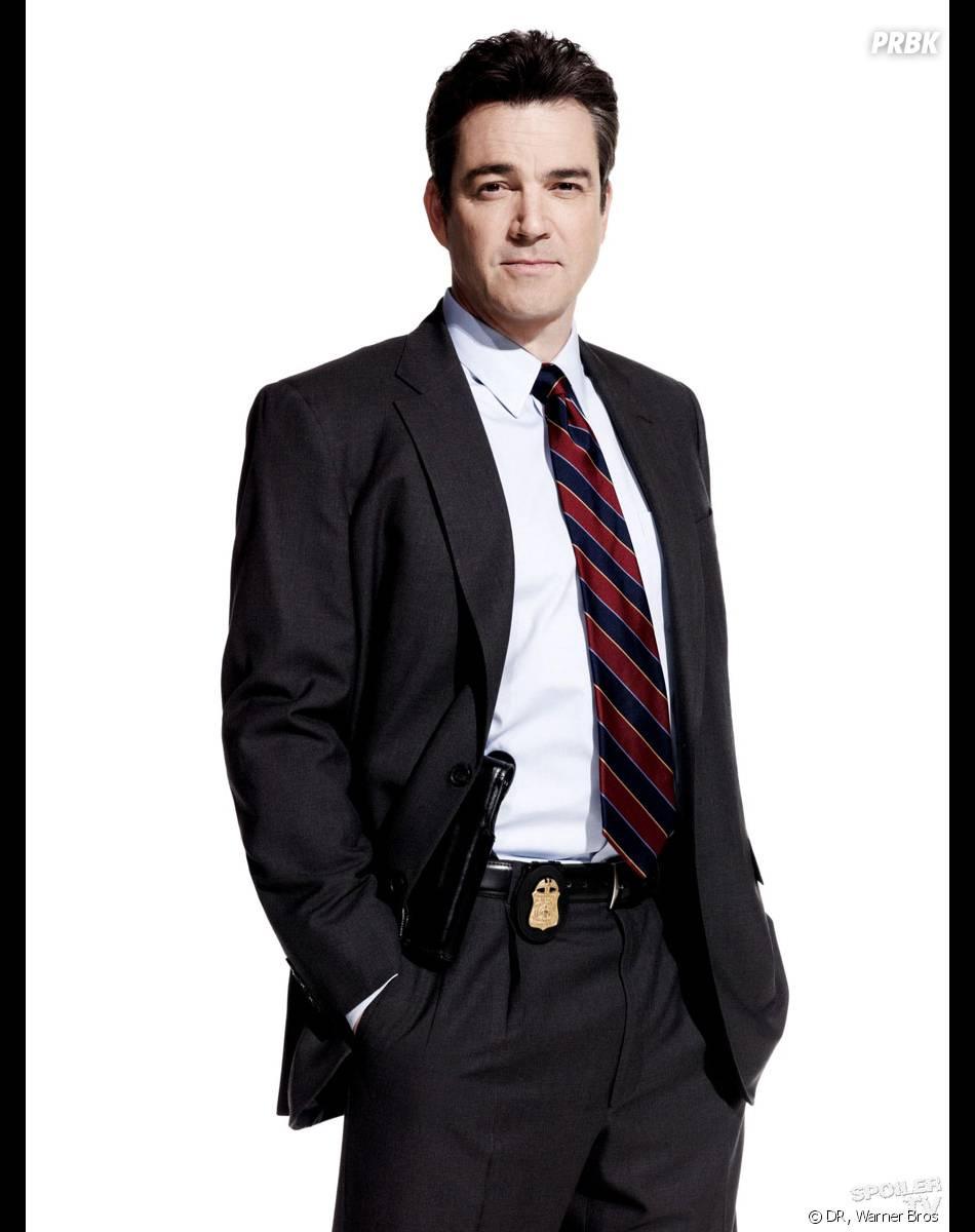 Scandal saison 3 : Jon Tenney au casting