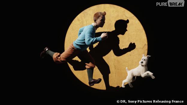 Tintin 2 : Peter Jackson confirme sa participation