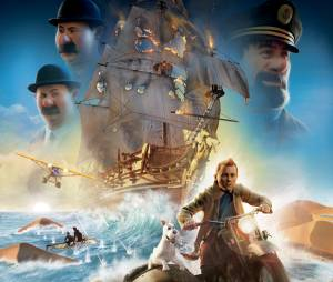 Tintin 2 : Peter Jackson confirme sa participation