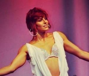 Danse avec les stars 4 : Fauve Hautot s'est blessée et ne pourra plus danser pendant 6 mois