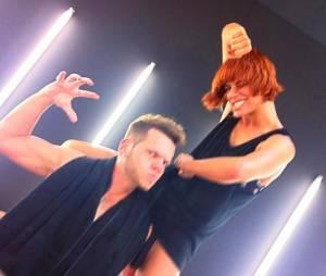 Danse avec les stars 4 : Fauve Hautot contrainte d'arrêter la danse pendant 6 mois