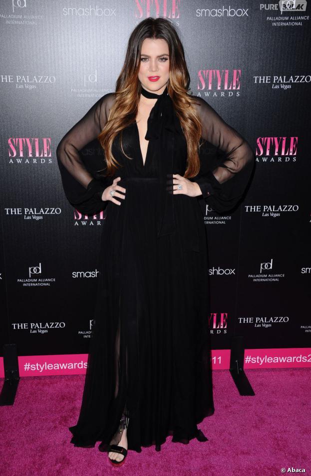 Khloe Kardashian : la page Lamar Odom déjà tournée ?
