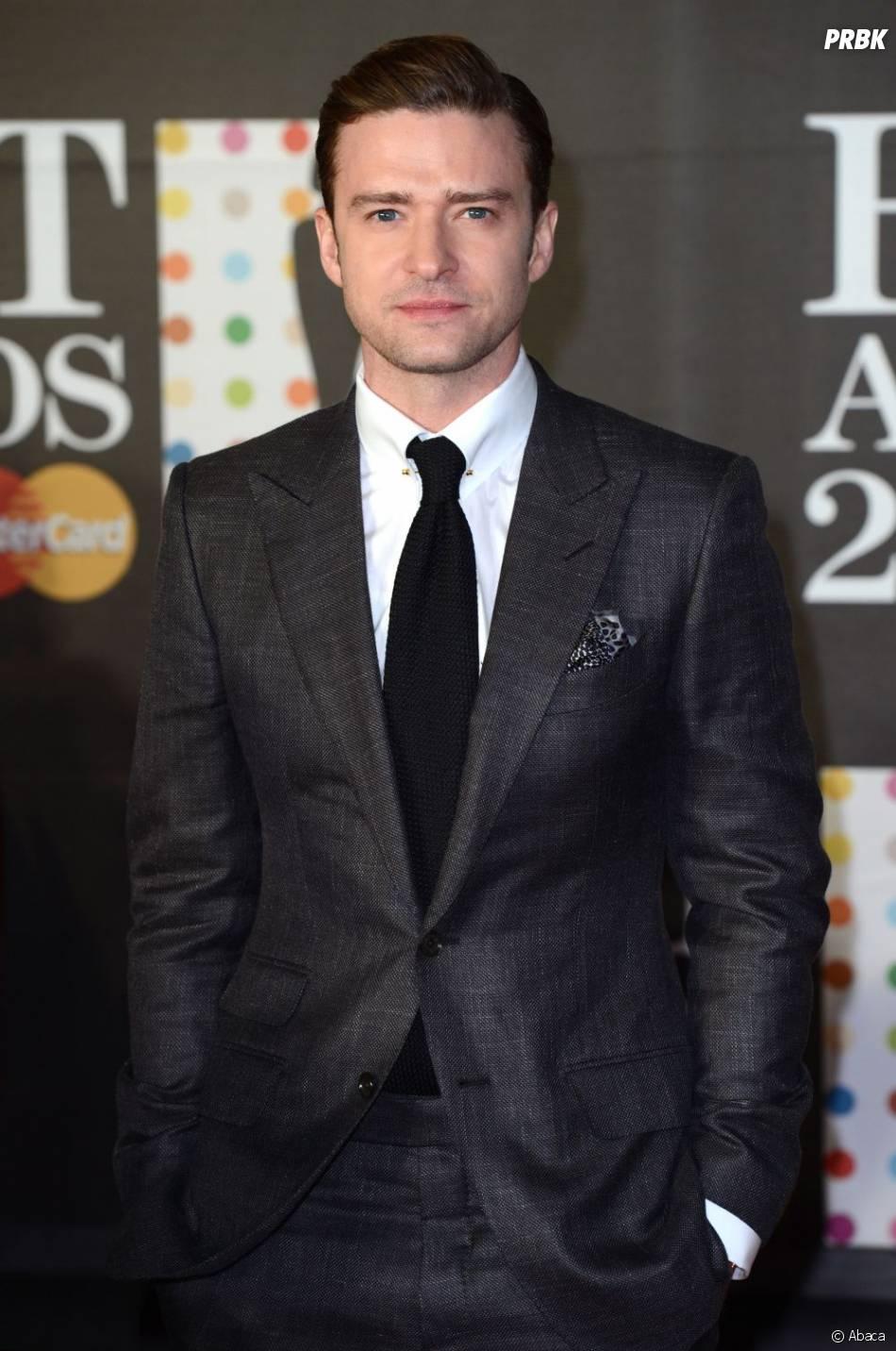 Justin Timberlake : héros romantique en plein concert