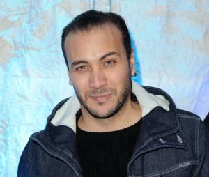 Ice Show : Merwan Rim et sa chute pendant les répet'