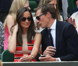 Pippa Middleton etNico Jackson encore au coeur de rumeurs de mariage