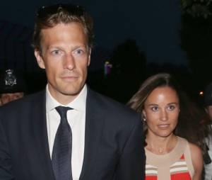 Pippa Middleton etNico Jackson bientôt mariés ?