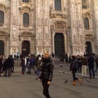 Amélie Neten : voyage romantique à Milan avec son nouveau petit-ami