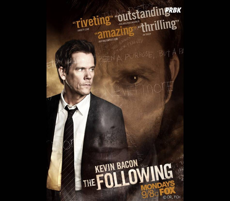 The Following: meilleure nouveautée de l'année