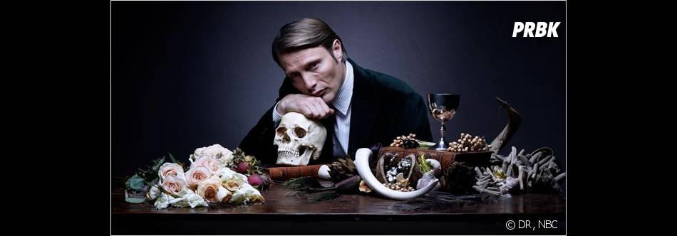 Hannibal: meilleure nouveautée de l'année