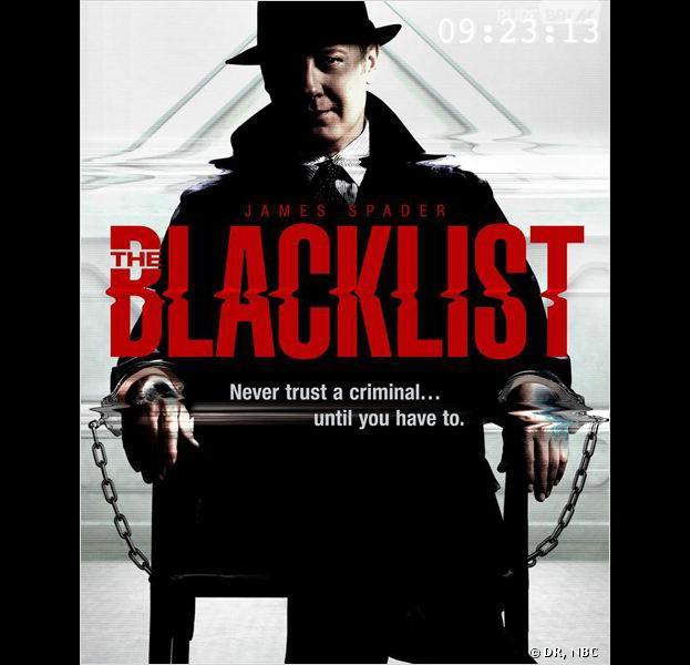 The Blacklist : meilleure nouveautée de l'année