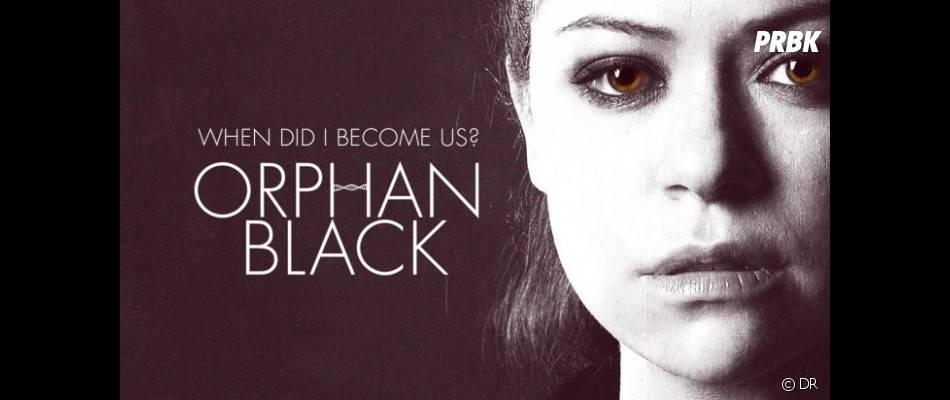 Orphan Black: meilleure nouveautée de l'année