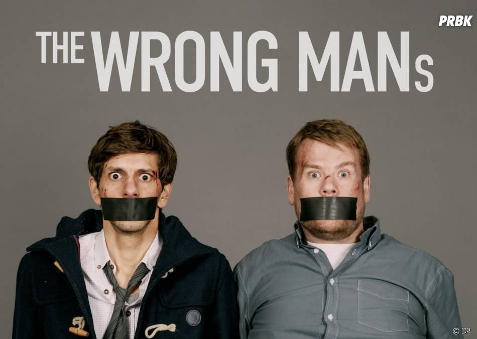 The Wrong Mans: meilleure nouveautée de l'année