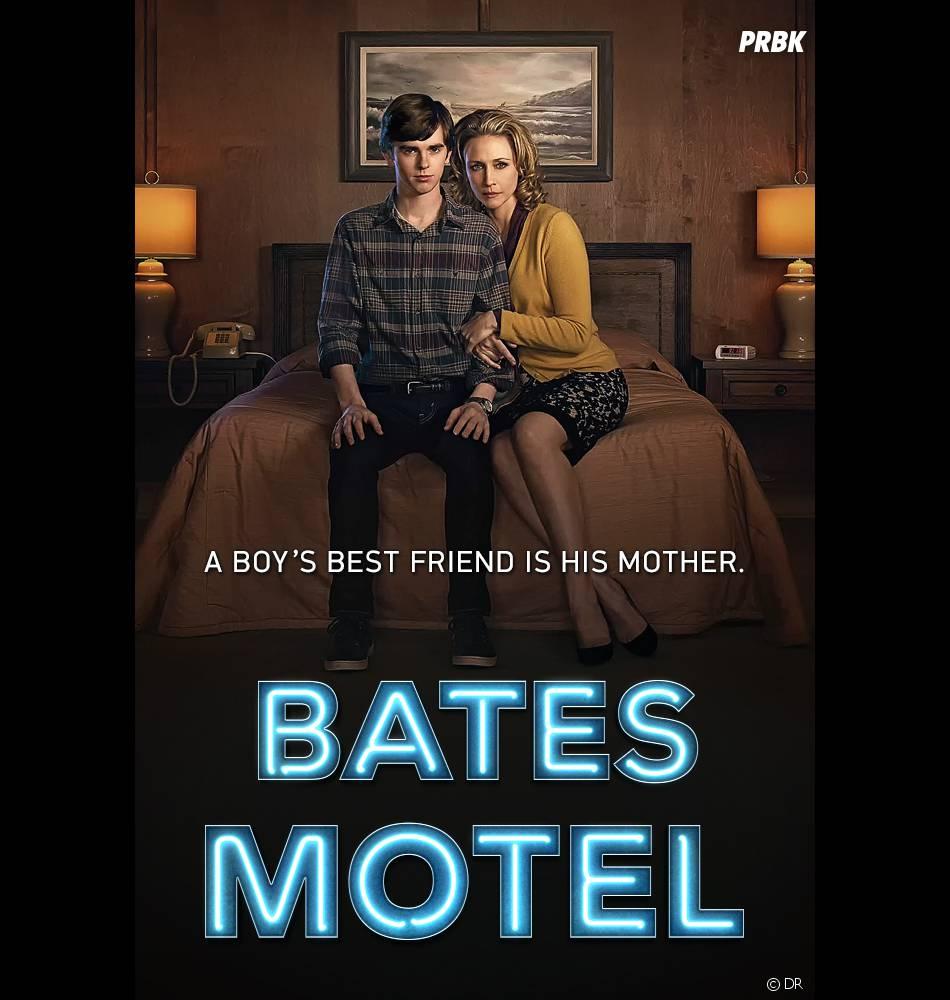Bates Motel: meilleure nouveautée de l'année