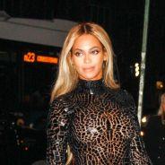 Beyoncé : ultra sexy en mini-robe pour fêter la sortie de son album
