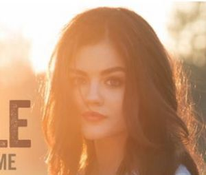 Lucy Hale : You Sound Good To Me, son single country