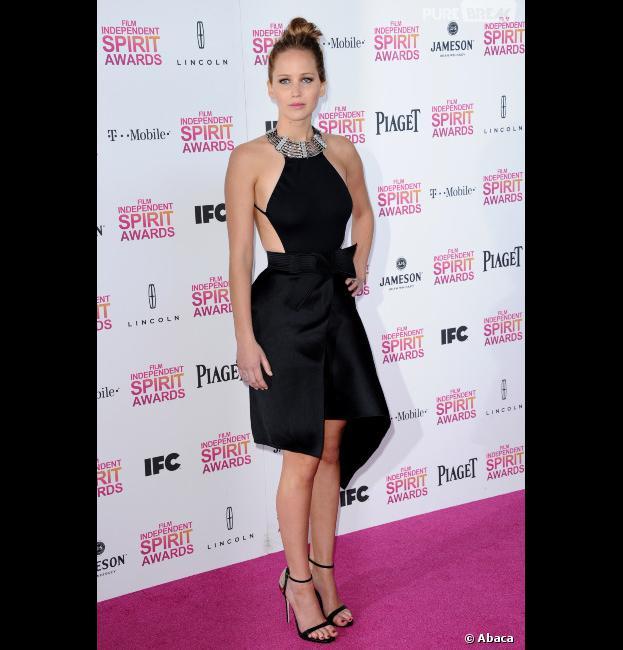 Jennifer Lawrence Une Actrice Qui Ne 288344