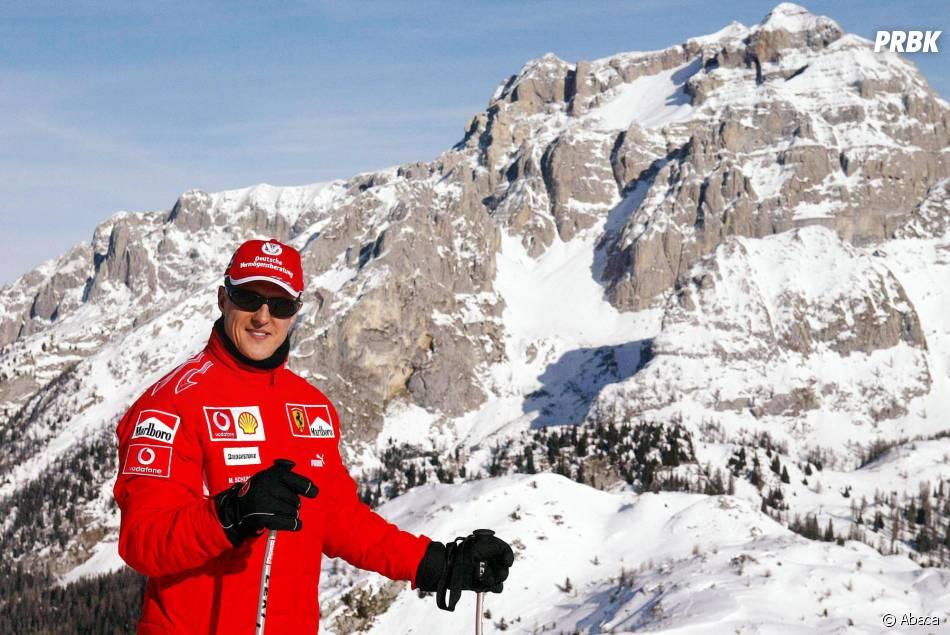 Michael Schumacher : la justice dispose de la caméra GoPro fixé au casque du sportif
