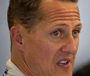 Michael Schumacher : sa caméra fonctionnait au moment du choc