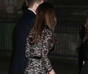 Les plus belles du monde édition 2014 : 9. Kate Middleton
