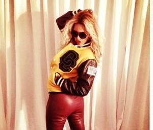 Les plus belles du monde édition 2014 : 5. Beyoncé