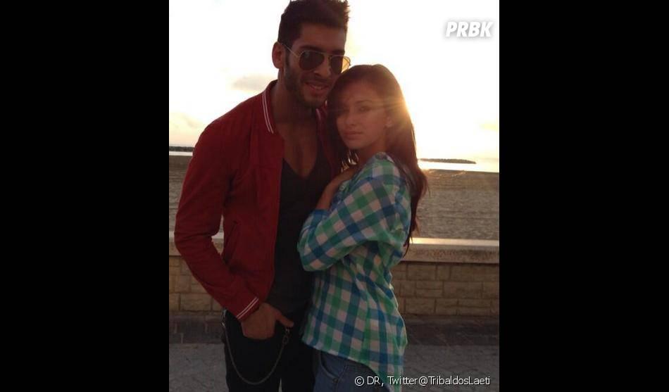La Belle et ses princes 3 : Laetitia en couple avec Karim Benzema