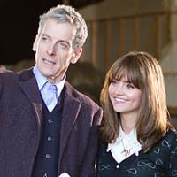 Doctor Who saison 8 : tournage lancé, Peter Capaldi se dévoile
