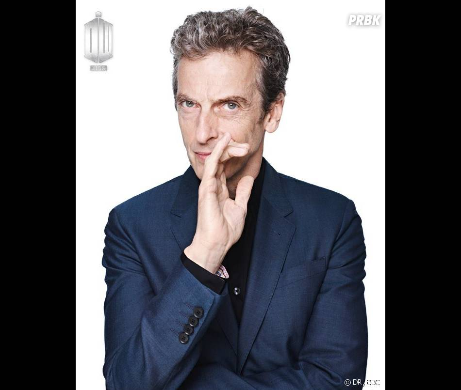 Doctor Who saison 8 : Peter Capaldi est Twelve