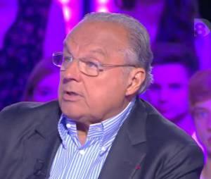 Afida Turner clashée par Gérard Louvin dans TPMP