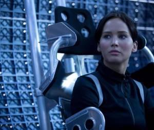 Hunger Games 2 plus fort qu'Iron Man 3 au box-office US