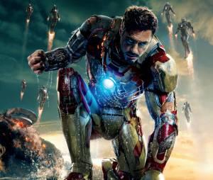 Iron Man 3 battu par Hunger Games 2 au box-office américain