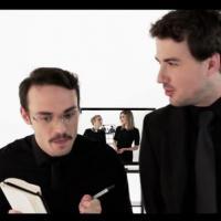 La Ferme Jérôme, Monsieur Poule, Natoo : Studio Bagel et l'identité du sexe fort