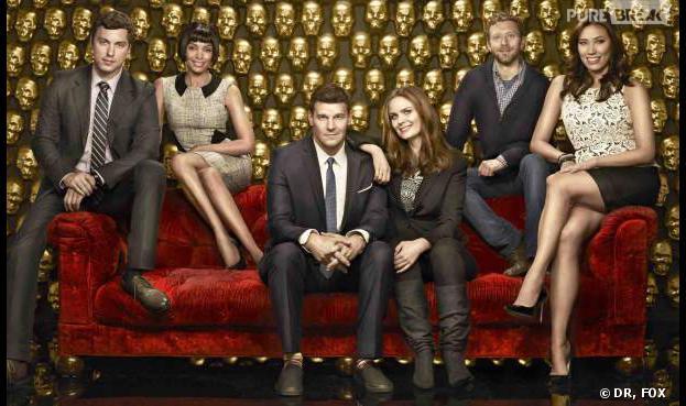 Bones : une saison 10 avant la fin de la série ?