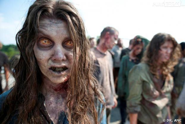 The Walking Dead : le spin-off ne sortira pas en 2014