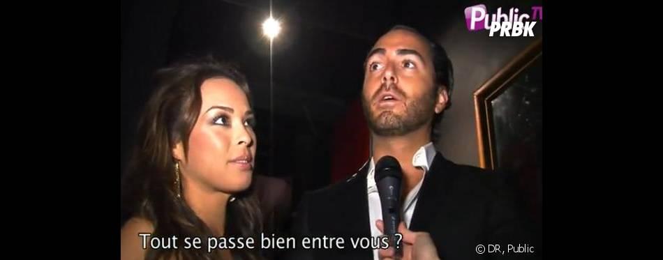 Secret Story 7 : Tara et Benjamin Azoulay confirment leur couple