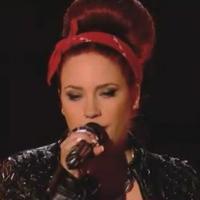 Manon (The Voice 3) : Kiss Me, Kiss Me, son titre (sulfureux ?) déjà sorti en 2012