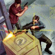 GTA Online : les tricheurs bannis durant la maintenance