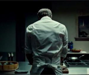 Hannibal saison 2 : premier teaser appétissant