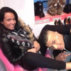 Kelly (Les Ch'tis) et Neymar (La Belle et ses princes 2) : après la rupture, déjà réconciliés ?