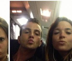 Les Ch'tis : Kelly et Neymar séparés ?
