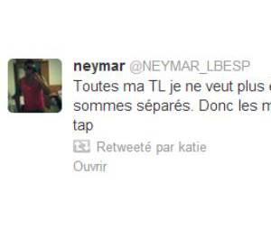 Kelly (Les Ch'tis) et Neymar (LBESP2) déjà réconciliés ?