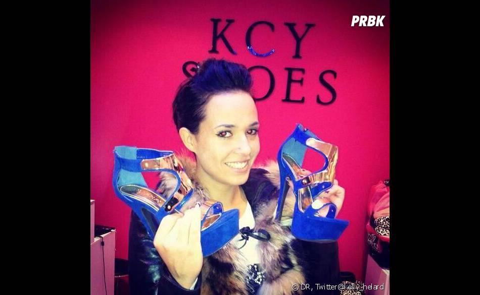 Les Anges de la télé-réalité 6 : Kelly actuellement en Australie