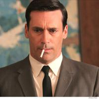 Mad Men responsable de l'augmentation des ventes de cigarettes ?